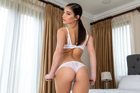Emily Willis - Twistys treat of the month march 2019