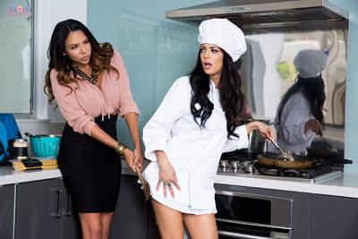 Missy Martinez, Sofi Ryan - Chef Du Jour