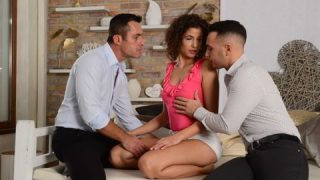 Bunny Love - Bunny Hates To Choose - 21sextury HD video
