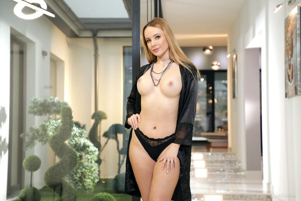 Kaisa Nord - In Flagrante - 21sextury.com HD video