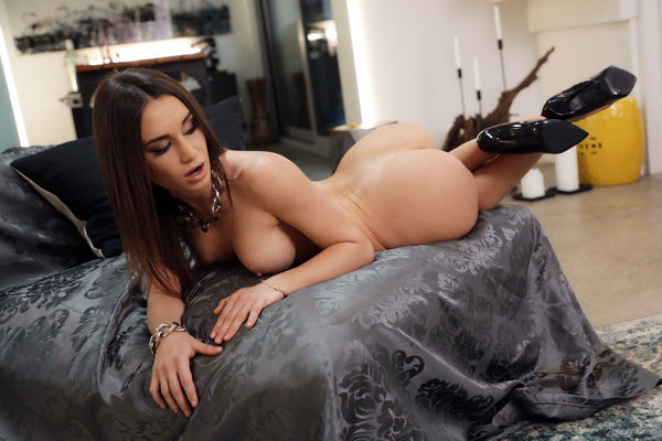 Lana Roy - The Warmth Inside - 21sextury threesome 4K HD video
