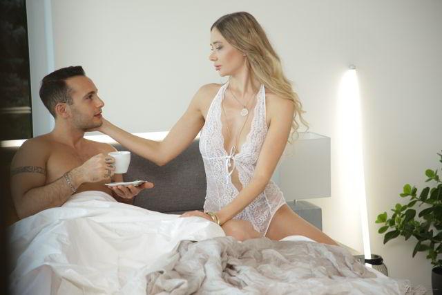 Polina Maxima - Rise and Shine - 21Erotic Anal porn video