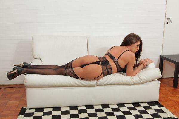 Gabriela Anchieta - Set 2
