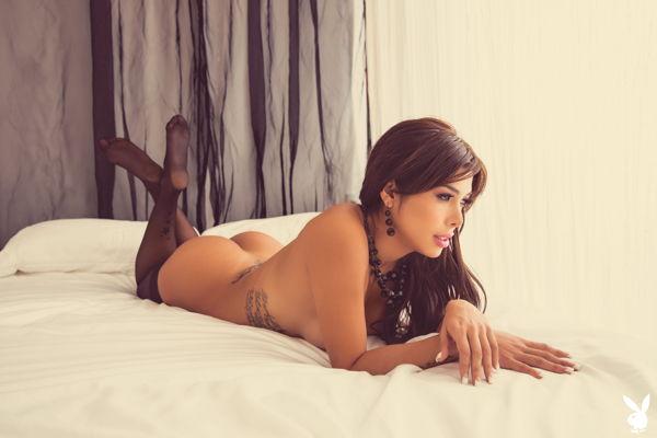 Ana Espinola - Playboy Mexico - playboy discount