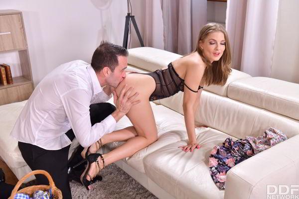 Cayenne Klein, Isabelle Deltore - Anal Threesome Among Friends - Pornworld discount