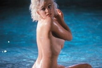 Marlyn Monroe playboy nude pictures