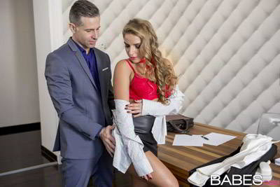 Sofi Goldfinger - Dress Code - Office Obsession discount