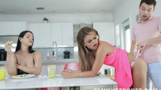 Destiny Cruz - A Deal With My Stepmom
