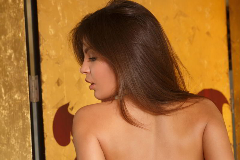 Zelda B in Classic Beauty - metart.com promo price