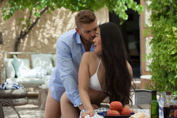 Katana - Taste Of Summer - Sexart.com discount