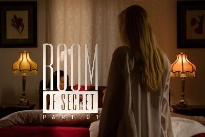 Kiara Lord, Vanessa Decker, Matt Ice | Room Of Secret Part 1