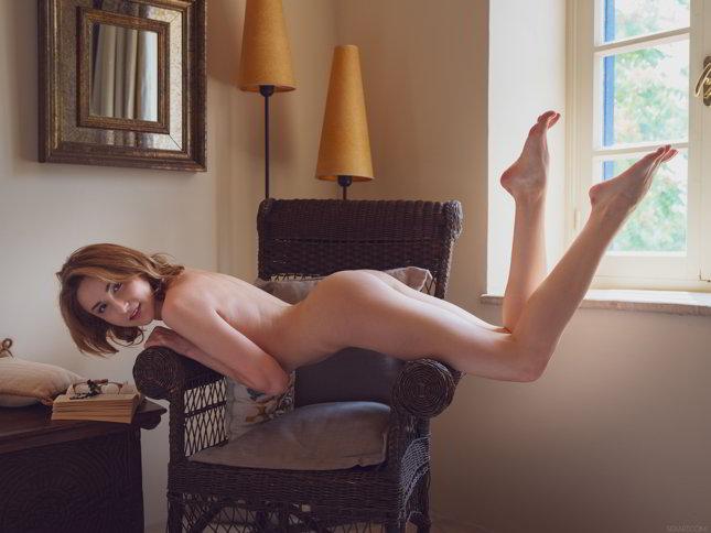 Lea Rose - View Me - sexart.com discount
