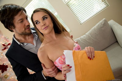 Dillion Harper - On The Market - pretty dirty discount