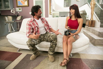 Gina Valentina, Tommy Gunn - Family Bills - prettydirty discount