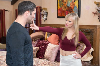 Jillian Janson, Damon Dice - Revenge Fuck - prettydirty 1080p video