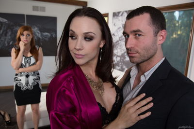 Penny Pax, Chanel Preston - Sugar Babies: Part One - pretty dirty 1080p video