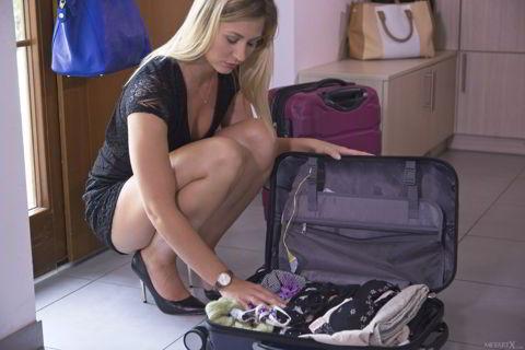 Tracy Lindsay - Travel Plans 2 - MetArtX 4k video