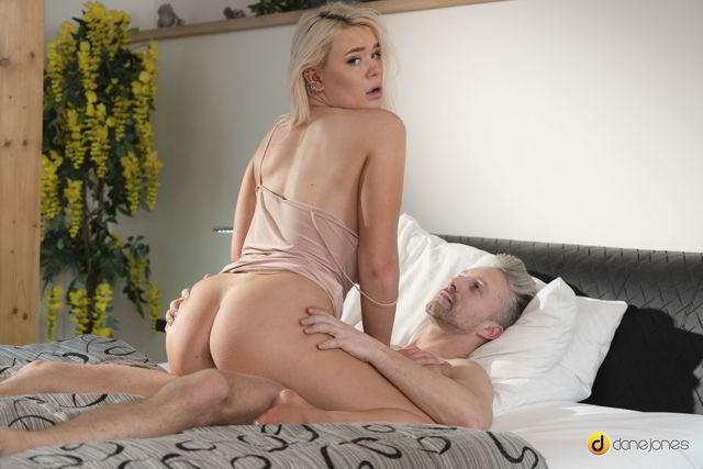 Gina Varney - Hot couple share passionate orgasms - Dane Jones deal