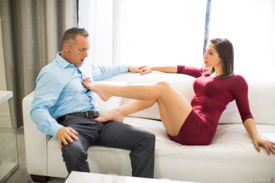 Abella Danger - The Touch of Another Man - Eroticax discount