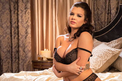 Keisha Grey - She has this fantasy