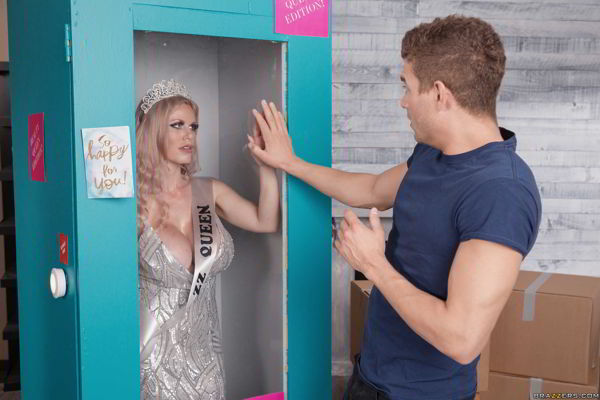 Casca Akashova - All Dolled Up: Beauty Queen Edition - Brazzers.com discount