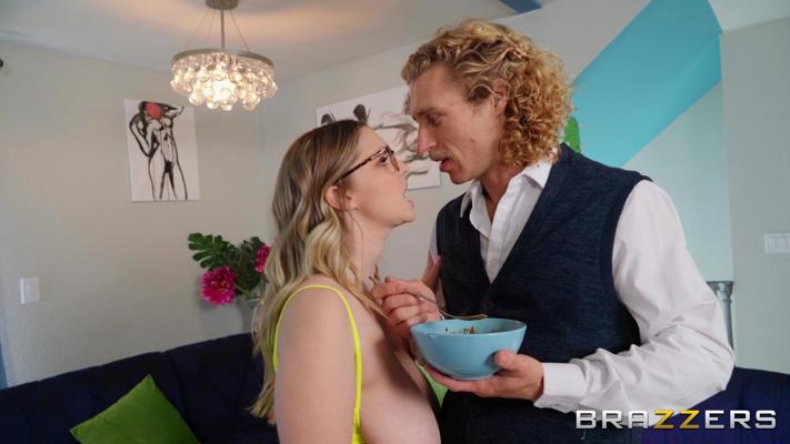 Codi Vore - Anatomy Of A Sex Scene 4: Spaghetti Porn? - watch video now