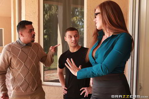 Ivy Secret - Impulse Control Issues - Milfs Like It Big promo