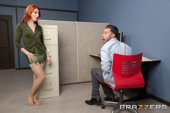 Lacy Lennon - Scentual Healing - Brazzers discount