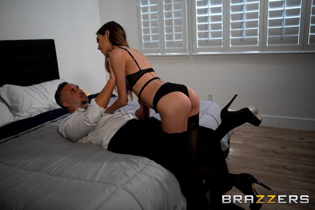Natalia Nix - Patience Leads To Pussy - brazzers discount