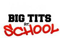 big tits at school porn videos