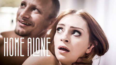 Maya Kendrick - Home Alone - puretaboo coupon