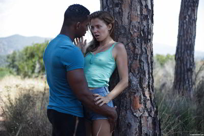 Mary Kalisy - Teen fucked by black soccer player - ClubSweetHearts discount