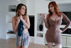 Lauren Phillips, Jade Nile - Caught Shoplifting - pervmom.com discount