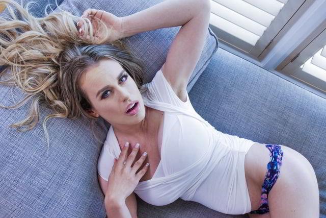 Corrina Blake - A Penchant For Penis Pleasing - mylf blowjob HD video