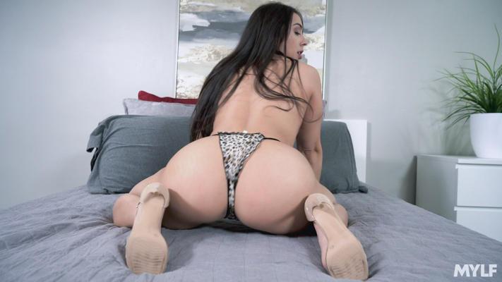 Lilly Hall - Many Ways To Pleasure - mylf porn video