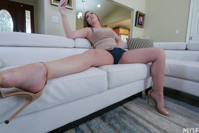 Maddy Oreilly - Orgasmic MILF Relaxation - LoneMilf discount
