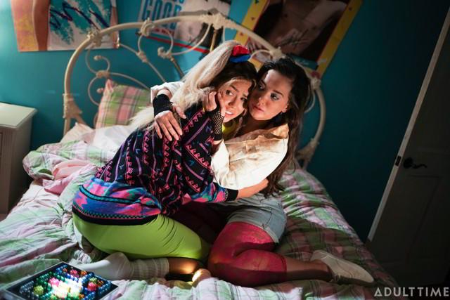 Gia Paige, Alina Lopez - Girlcore | S2 E5 | SOMEBODY'S WATCHING ME - girlcore deals