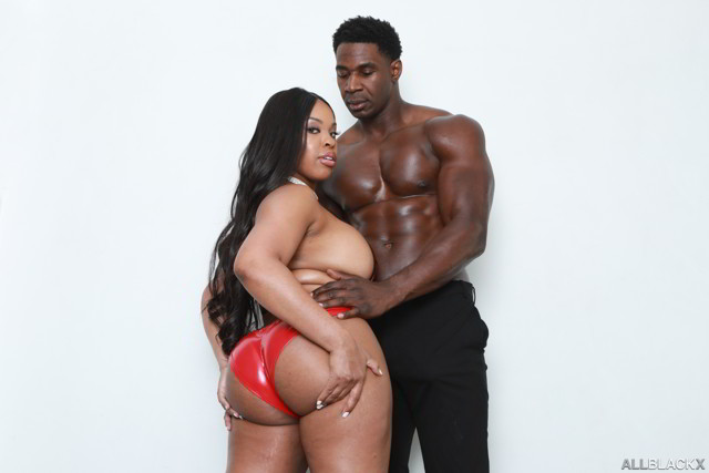 Aryana Adin - Epic Ebony Ass - allblackx.com deals
