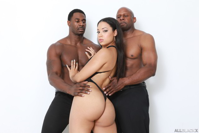 Diamond Banks - Diamond Banks' 1st DP - allblackx.com Ultra HD video