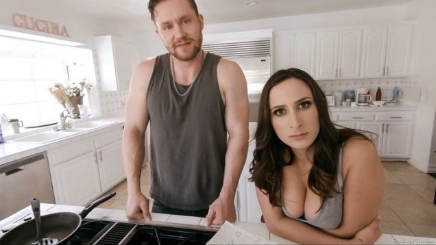 Ashley Adams - Cucked By Your Brother - IsThisReal.com Ultra HD video