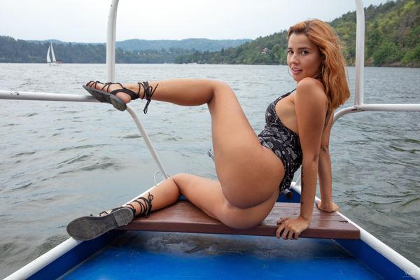 Agatha Vega - On The River