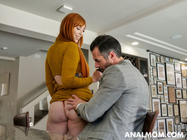 Lauren Phillips - Ass For Pass - analmom disocunt
